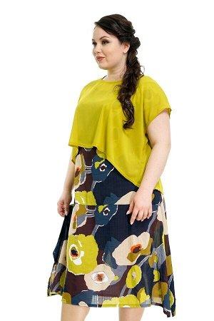 Платье-1827