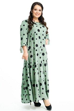 Платье-1736