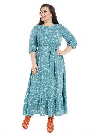 Платье-4177