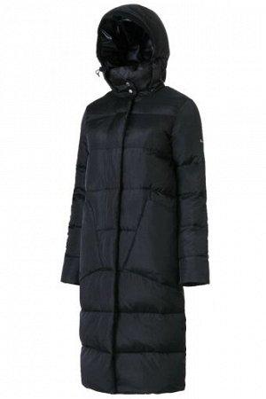 W08120G-BB182 Пальто пуховое женское (черный), 2XS, шт