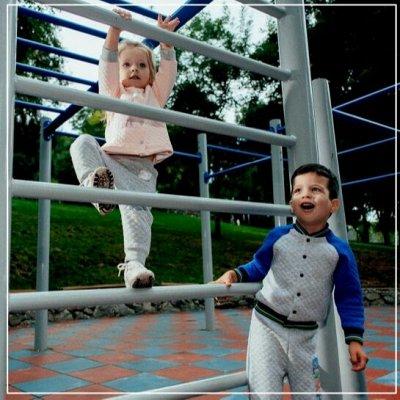 ТМ Смил. Специальное предложение. — Трикотажные костюмы малышам — Для мальчиков