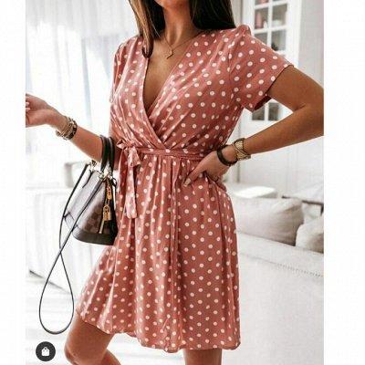 ЛетоღМодные и стильные вещи по выгодным ценамღ — Летние платья — Летние платья