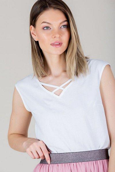 Классная женская одежда ELISEEVA OLESYA — Блузки