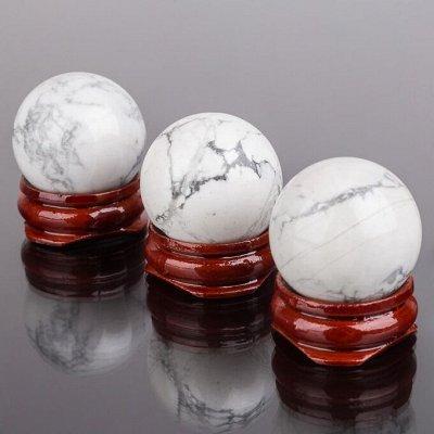 Самоцветы - шары, кристаллы в наличии, быстрая доставка — Сувениры — Бижутерия