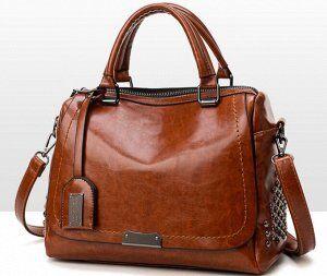 Сумка Высококачественная пресованная кожа. Очень классные сумочки - мягкие и прочные.