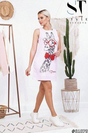 Платье 61079