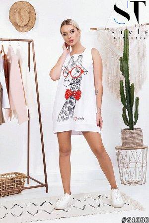 Платье 61080