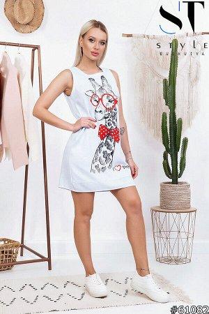 Платье 61082