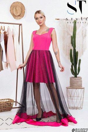 Платье 61027