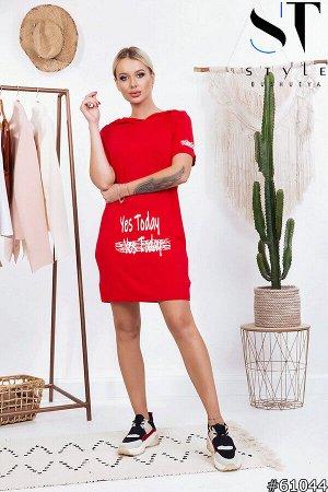 Платье 61044