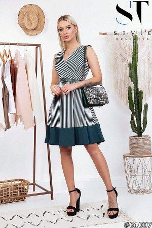 Платье 61007