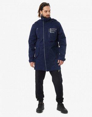 M09410SF-NN191 Куртка мужская (синий), XS, шт