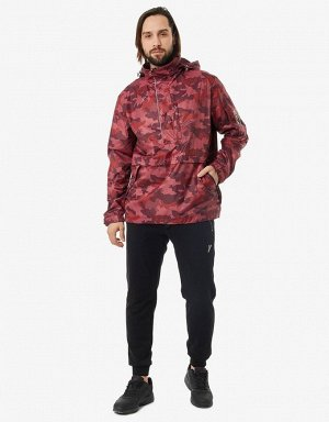 M02110SF-CC191 Куртка ветрозащитная мужская (бордо), XS, шт