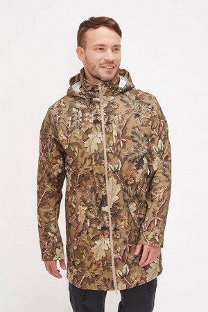 M09411FS-СС192 Куртка мужская (коричневый), XL, шт