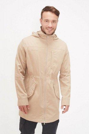 M09410FS-SS192 Куртка мужская (бежевый), S, шт