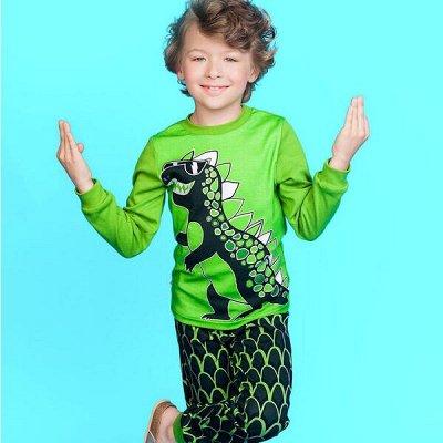Все в наличии ️ Одежда для всей семьи / Товары для дома — ⭐ Костюмы домашние (пижамы) для мальчиков / СТИЛЯЖ ⭐  — Одежда для дома