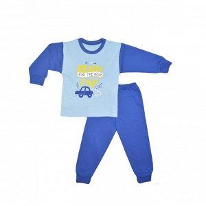 ПЖ-1805/Пижама детская на мальчика