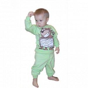 ПЖ-1801(18-041п)/Пижама детская на мальчика