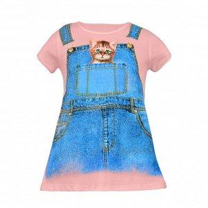 ПЛ-729/Платье детское