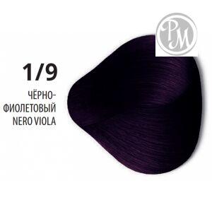 Constant delight 1/9 elite supreme крем краска черно фиолетовый 100 мл