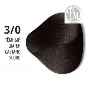 Constant deligh 3/0 elite supreme крем краска темный шатен 100 мл