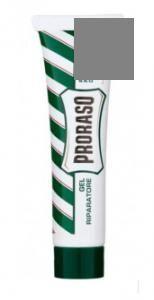 Proraso green гель после бритья при порезах освежающий 10 мл