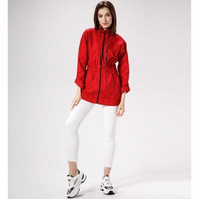 Любимая Panda.  Успей купить со скидкой! — Верхняя одежда (куртки, жакеты, жилеты) — Ветровки и легкие куртки