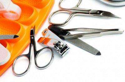 Парикмахерские штучки! — Средства для маникюрa и педикюра — Маникюр и педикюр