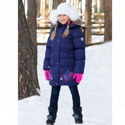 Канадская мембрана. Pr/емон/t. Зима, демисезон. — Зима девочки. От 68 до 164 размера — Верхняя одежда