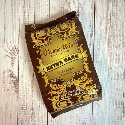 Продукты из Вьетнама. Чай / кофе и многое другое  — Какао — Какао и горячий шоколад