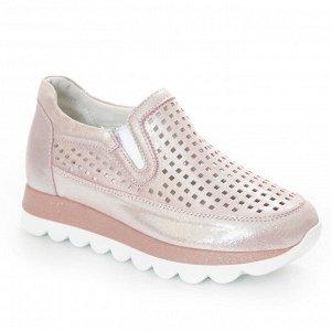 Кроссовки Страна производитель: Китай Размер женской обуви x: 37 Вид обуви: Кроссовки Пол: Женский Цвет: Розовый Материал верха: Натуральная кожа Материал подошвы: Резина Материал подкладки: Натуральн