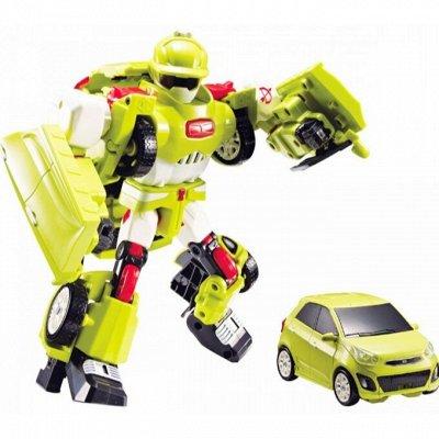 Все для всего .Массажёр 1522 р отличный подарок  — Робот-трансформер — Игрушки и игры