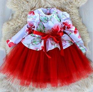 Платье «Эмили»