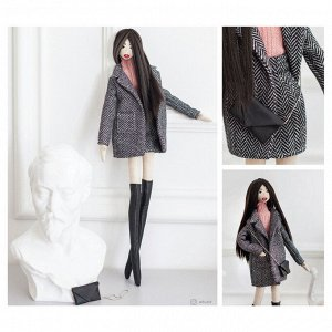 Мягкая кукла «Гоар», набор для шитья 22,4 ? 5,2 ? 15,6 см