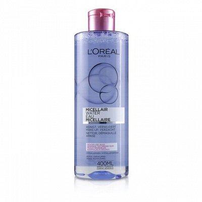 L'Oreal • GARNIER •  NIVEA •  Splat • COLGATE — L'Oreal чистая кожа — Очищение