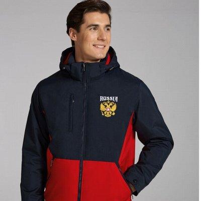 Спорт для Всех  - №121🤾♂️🏆🥉 — КУРТКИ-ВЕТРОВКИ — Куртки