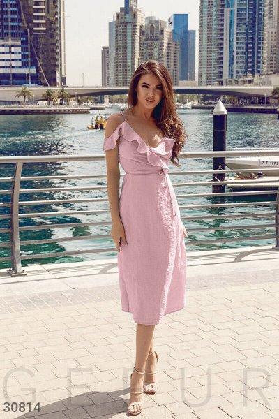 GEPUR август 2020!  женская одежда  — SALE РАСПРОДАЖА — Летние платья