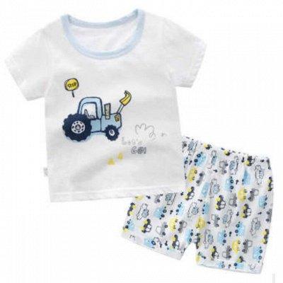 Детская одежда, обувь, аксессуары! Комбинезоны от дождя! — Костюмы кор/рук для мальчиков — Костюмы и комбинезоны