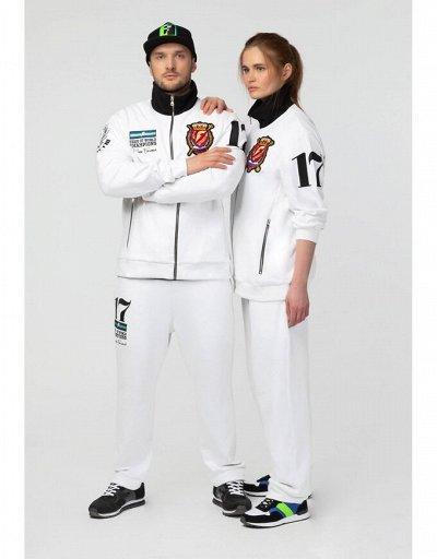 📌FORWARD – первый национальный Бренд спортивной одежды!!! — Unisex одежда спортивная — Для мужчин