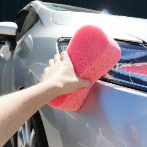 Губка для мытья автомобиля Alba Восьмерка
