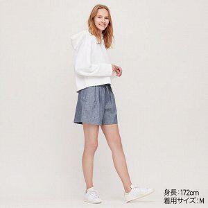 UNIQLO №8-популярный бренд японской одежды! Рассрочка! — Женские шорты — Шорты