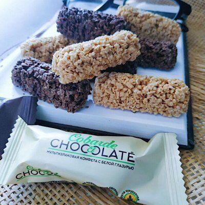 🍭НОВОЕ ПОСТУПЛЕНИЕ КОНФЕТ!Большой ассортимент на любой вкус — Шоколатье (мультизлаковые конфеты) Лучшие цены, Новинки — Конфеты