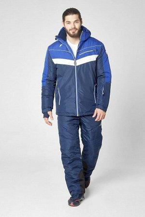 M03320G-NA192 Костюм утепленный мужской (синий/голубой), XL, шт