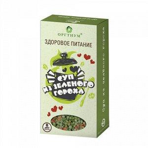 Суп из зелёного гороха Оргтиум