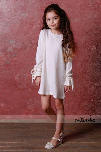 MILANIKO - дизайнерский family look — Детская одежда — Для девочек