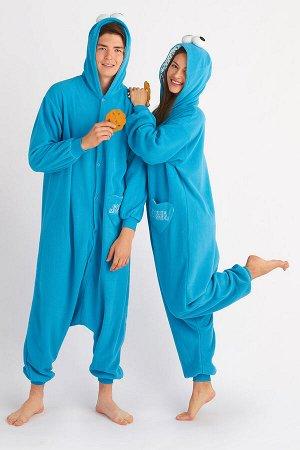 Пижама-кигуруми Коржик. Производитель: BearWear