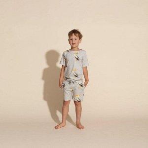 Детская пижама Пеликан.