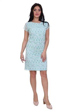 Платье Gilead Цвет: Мятный. Производитель: Ганг