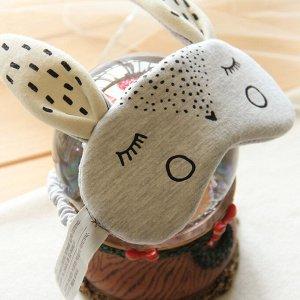 Маска для сна Кролик (one size)