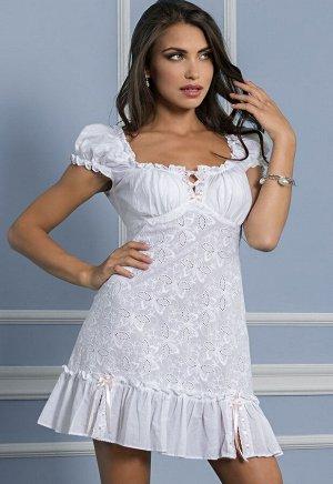 Комбинация Carolina Цвет: Белый. Производитель: Mia-Mella